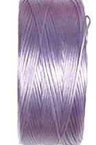 OND664 S-lon rijgdraad 0.09mm.   Lavender  70mtr.