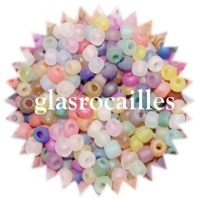 glasrocailles