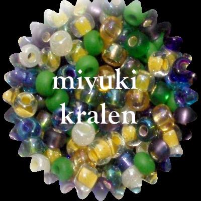 miyuki kralen