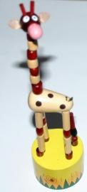 Inhoud kist B1  Giraf  2x