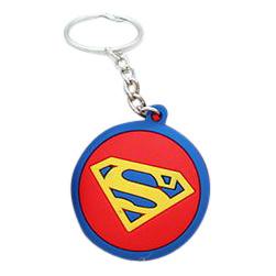 Superman tas hanger/sleutelhanger