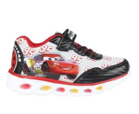 Disney Cars schoenen jongens met lichtjes