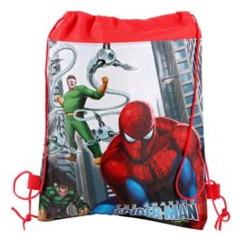 Spiderman rugzak cadeautas