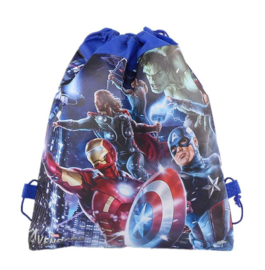 Captain America rugzak cadeautas