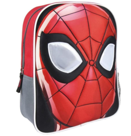 Marvel Spiderman rugzak rood