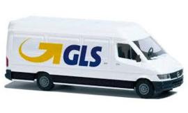 GLS Deellevering