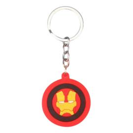 Iron man tas hanger/sleutelhanger