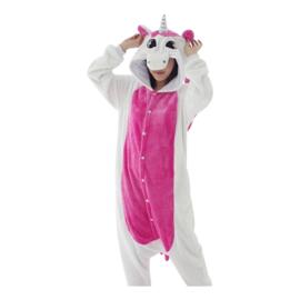 Eenhoorn Unicorn onesie Pegasus + GRATIS ketting