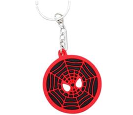 Spiderman tas hanger/sleutelhanger