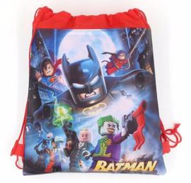 Batman rugzak cadeautas