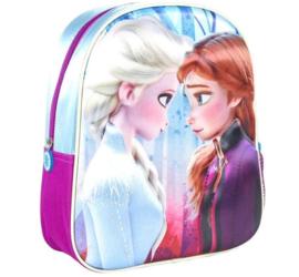 Disney Frozen 2 Elsa & Anna rugzak 3D