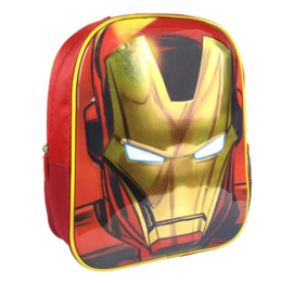 Marvel Avengers Iron Man 3D rugzak