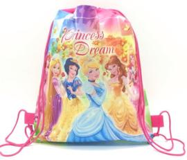 Prinsessen rugzak