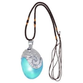 Vaiana ketting - Moana ketting met licht en geluid