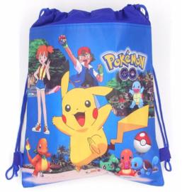 Pikachu Pokémon rugzak