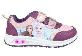 Disney Frozen 2 sneakers Elsa & Anna met lichtjes