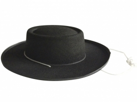 Spaanse sombrero Sevilla kinderen