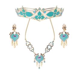 Jasmine Arabische accessoire set