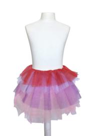 Ballet rokje Fiesta