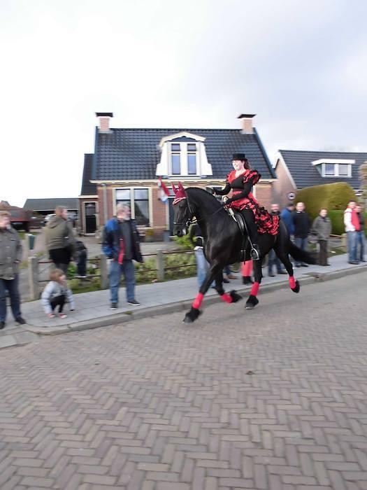 Spaaanse jurk op paard.jpg