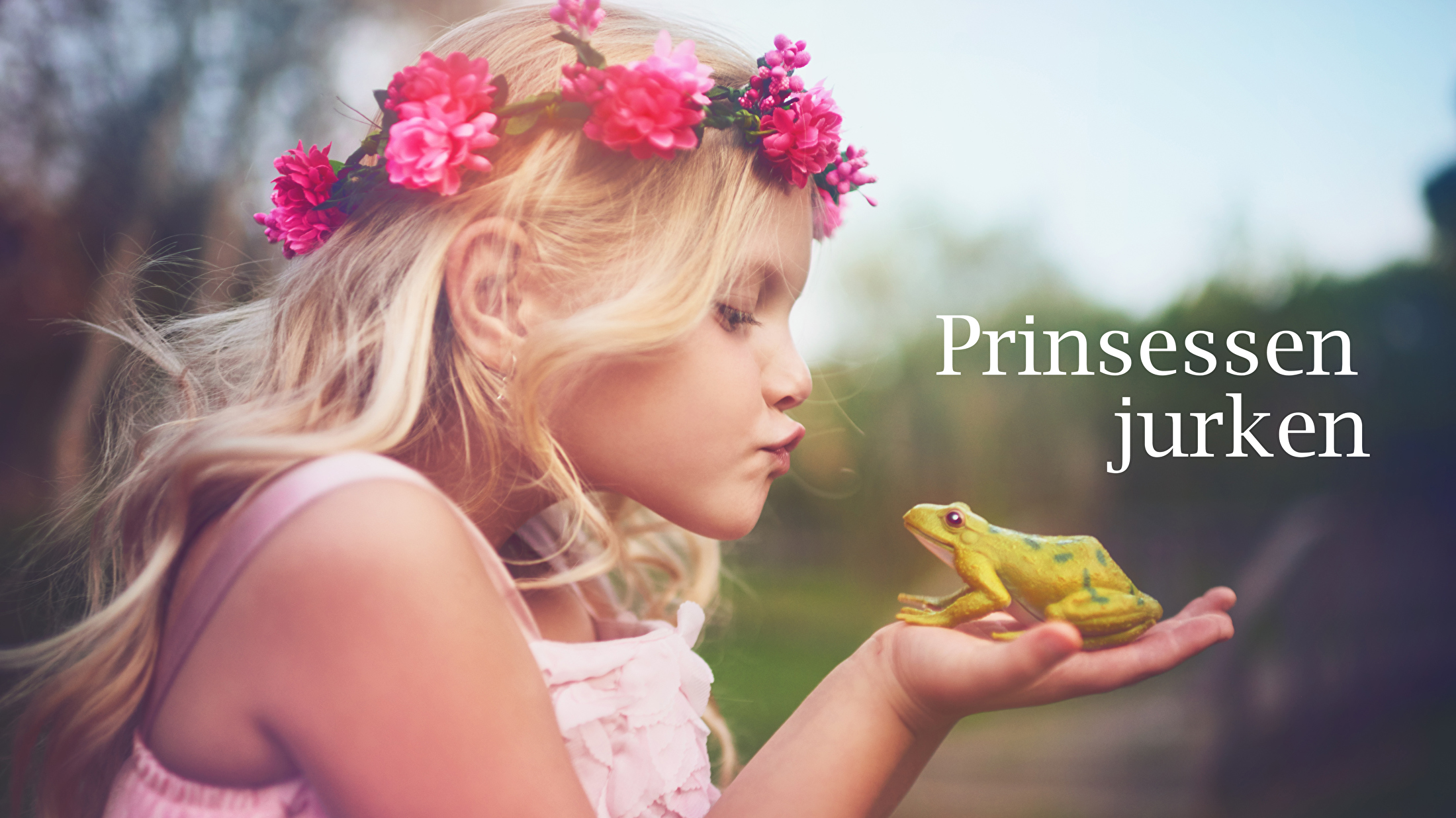 Prinsessen jurk Prinsessenjurken