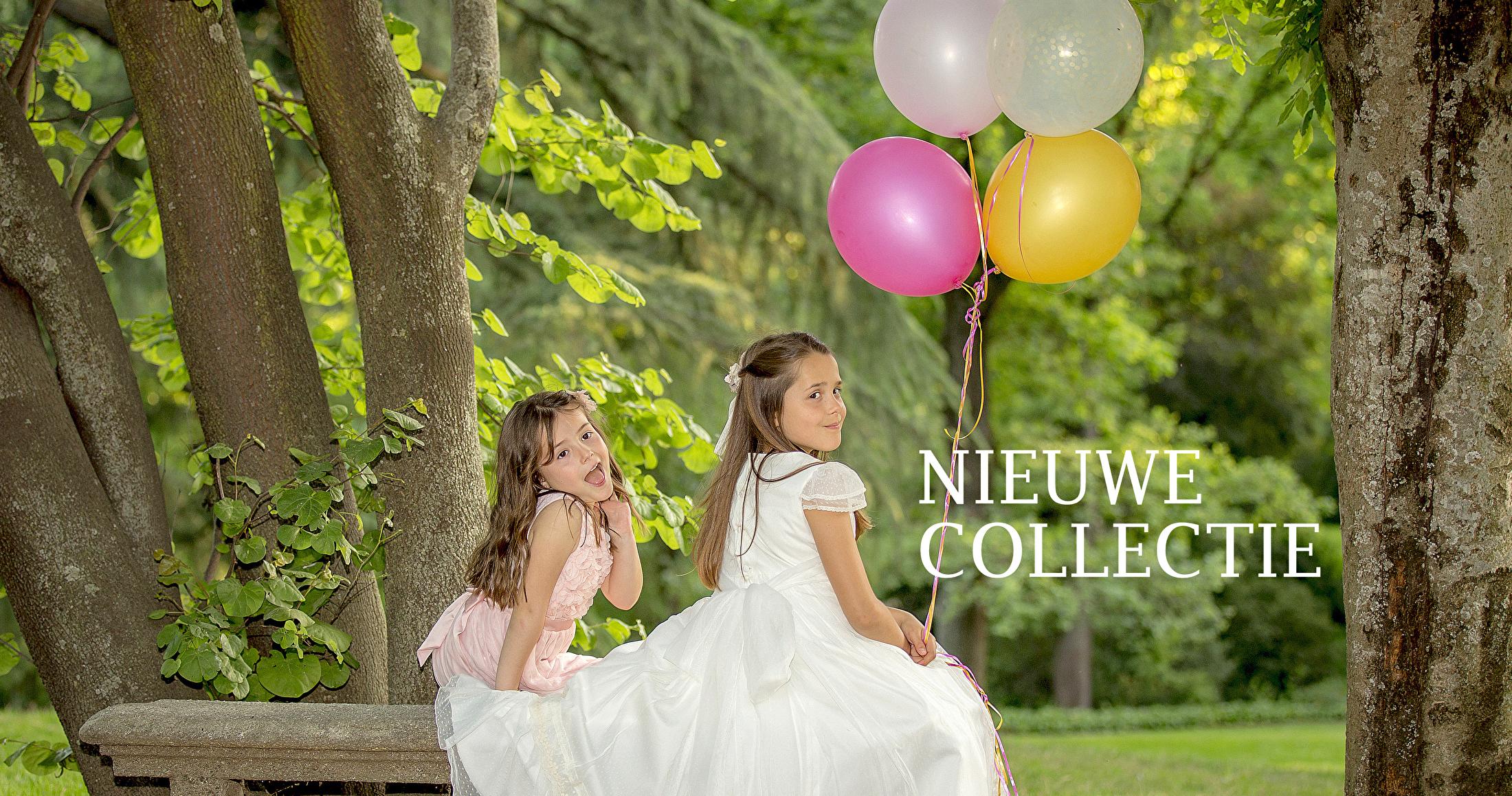 Prinsessenkleedje online kopen