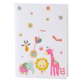 Turnowsky Babydagboek - Paradise