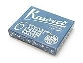 Kaweco standaard inktpatronen voor vulpennen BLAUW-ZWART [2592]