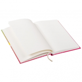 Turnowsky OMG Orchid Notitieboek Blanco A5