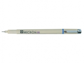 Sakura Pigma Micron 05  pen zwart of kleur 0.45mm