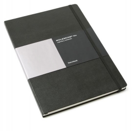 Moleskine FOLIO Schetsboek  21x30 cm (A4)