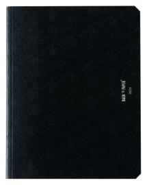 xx 2021 Back to Paper Notebook Agenda A5 - weekagenda [1714]