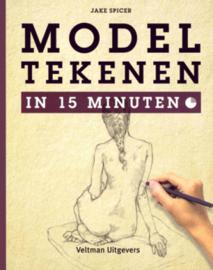 Modeltekenen in 15 minuten