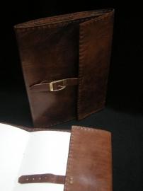Navulling voor A4 leren omslag (paper notebook) [1440]