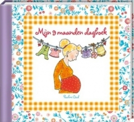 Henzo Mijn 9 maanden Dagboek Pauline Oud [415]