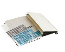 Moleskine Notitieboek Passion ART journal Kunstdagboek