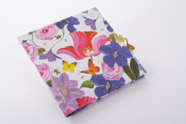 Turnowsky Gardens of Colors dagboek met slot  [1907]