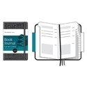 Moleskine Notitieboek Passion Journal BOOKS boekendagboek leesdagboek [152]
