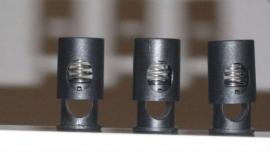 Setje Magnetische Penclips voor koelkast of muziekstandaard [469x3]