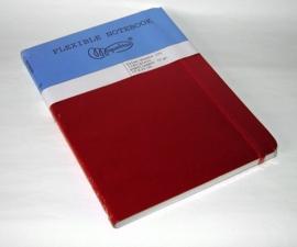 Miquelrius Flexible Notebook 200 BLANCO 15x21