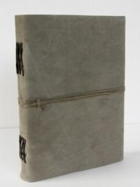 Paul Francis Kaki schetsboek