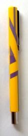 Parker vulpen Vector Violet Triangle [692]