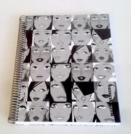 Labanda Hardcover A4