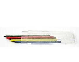 Kaweco potloodstiften 6 kleuren Colour Leads 3,2 mm [2599]