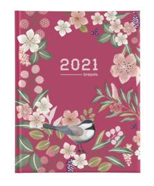 xx 2021 Brepols Blossom Weekagenda  Timing