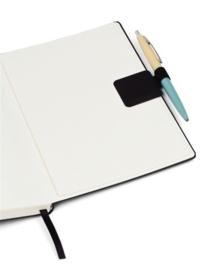 Leuchtturm1917 Pen Loop , de slimme penhouder voor je notitieboek