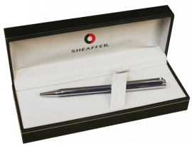 Sheaffer Intensity Cornflower Striped balpen [2260]