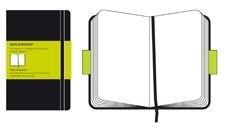 Moleskine Notitieboek Blanco Plain  9x14cm (Pocket)