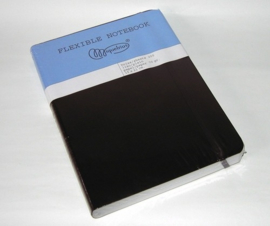 Miquelrius Flexible Notebook 200 BLANCO 15x21