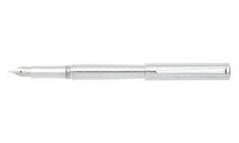 Sheaffer Intensity Chrome Medici vulpen [2254]